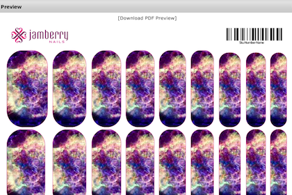 Design Your Own Nail Wraps With Jamberry Nails
